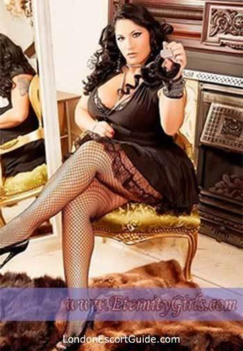 Bayswater busty Veronika london escort