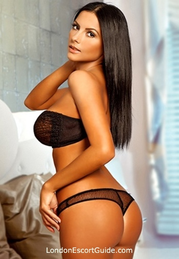 South Kensington value Kennice london escort