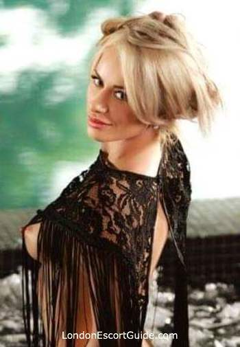Bayswater blonde Emily london escort