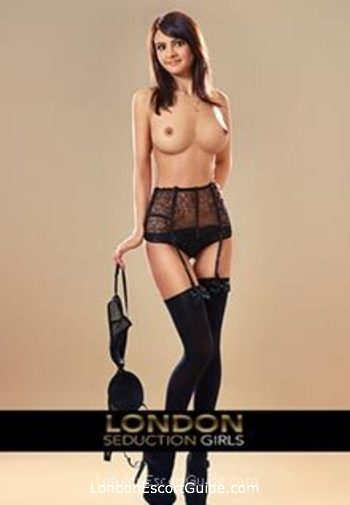 Earls Court east-european Rosa london escort