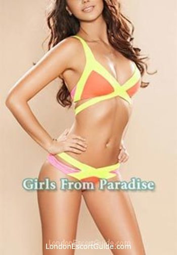 Outcall Only elite Dionne london escort