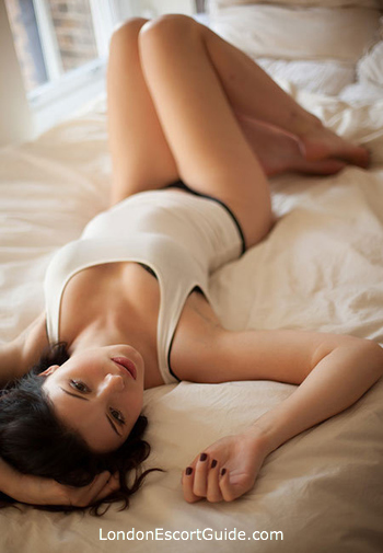 Earls Court elite Rose london escort