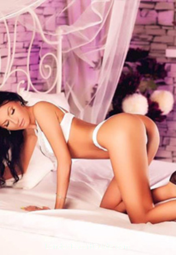 Chelsea value Aalyah london escort