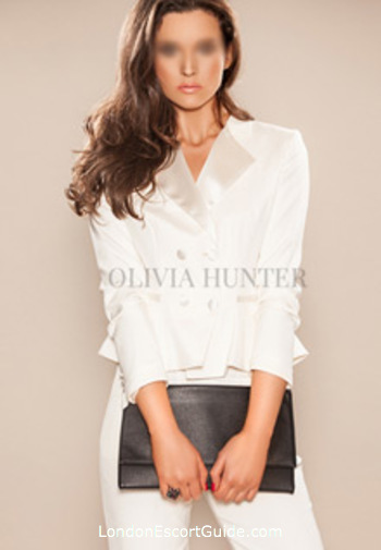 Chelsea elite Olivia Hunter london escort