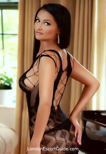 South Kensington value Yaris london escort