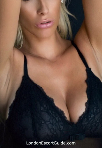 Outcall Only blonde Lea london escort