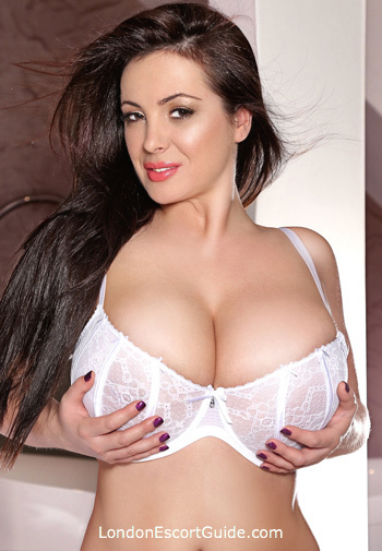 Edgware Road east-european Francesca london escort