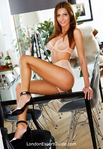 Paddington east-european Sara london escort