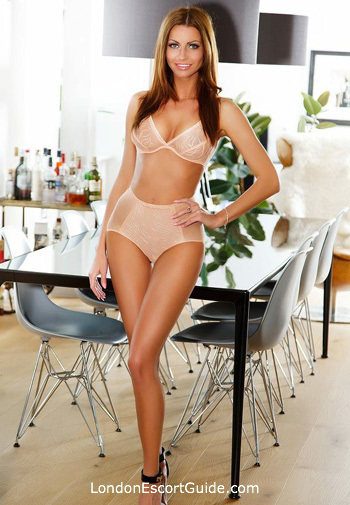 Paddington brunette Sara london escort