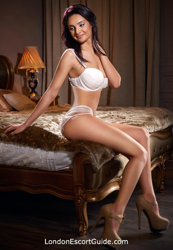Chelsea a-team Freda london escort