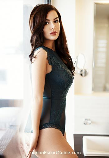 central london east-european Amy london escort