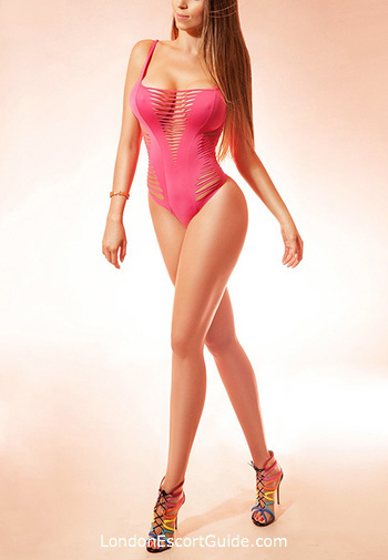 South Kensington busty Melissa london escort