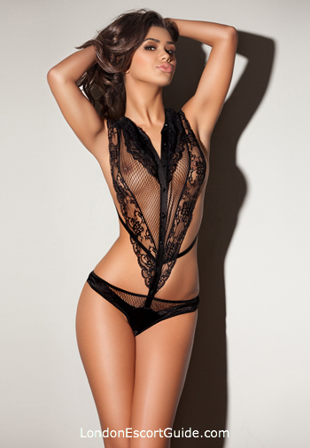 Gloucester Road brunette Claudia london escort
