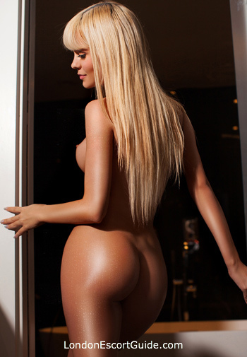 Gloucester Road blonde Rachel london escort