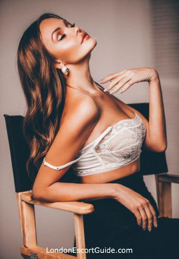 Knightsbridge busty Iona london escort