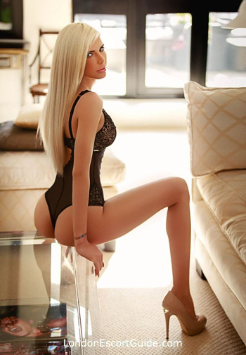 Gloucester Road blonde Coco london escort
