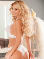 Chelsea elite Rose london escort
