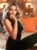 Kensington blonde Kim london escort