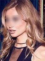 Knightsbridge blonde Mila london escort