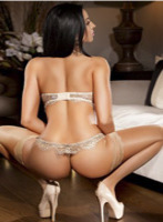 Mayfair east-european Crystal london escort