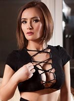 Baker Street busty Sophia london escort