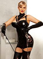 Mayfair east-european Mistress Amelly london escort
