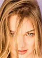 Baker Street blonde Livia london escort