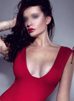 Outcall Only brunette Bianca london escort