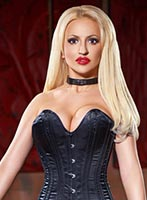 Chelsea east-european Mistress Suzanne london escort