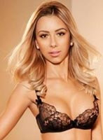 Liverpool Street blonde Cassie london escort