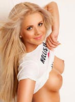 Paddington under-200 Allegra london escort