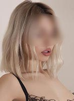 Euston blonde Jolie london escort