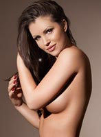 Paddington brunette Ruslana london escort