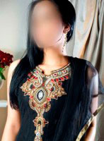 Paddington brunette Rehana london escort