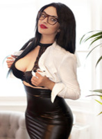 Marylebone busty Athena london escort