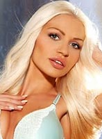 Bayswater blonde Celia london escort