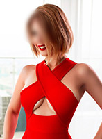 Marylebone blonde Fleur london escort