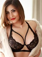 Bayswater brunette Katia london escort