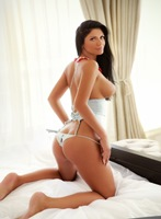 South Kensington a-team Sylvie london escort