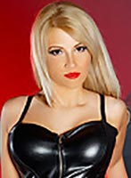 Pimlico pvc-latex Stephanie london escort