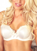 Marylebone blonde Holly london escort