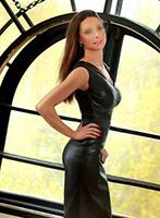 central london brunette Ingrid london escort