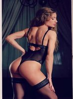 central london a-team Selena london escort