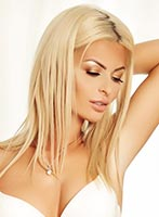 South Kensington blonde Easy london escort