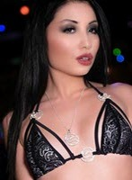 Victoria asian Rina Ellis london escort