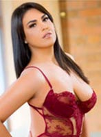 Paddington brunette Esme london escort