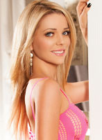 Paddington blonde Scarlette london escort