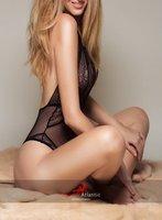 South Kensington blonde Lea london escort