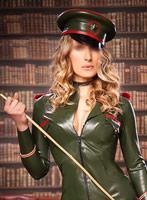 Kensington blonde Mariangela london escort
