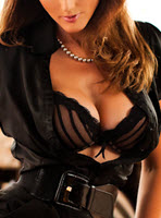 Liverpool Street busty Kate london escort
